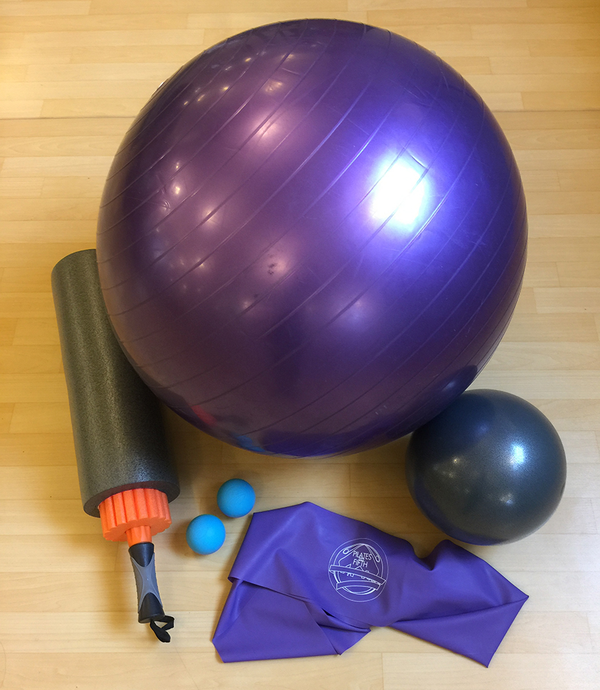 Pilates Equipment Bundles