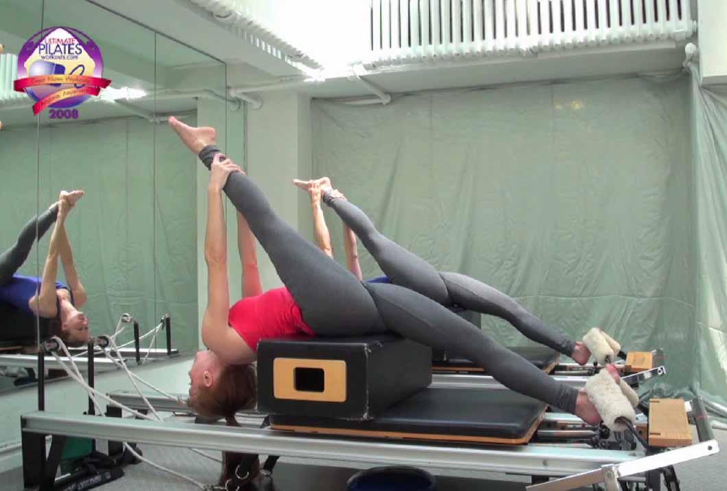 Reformer Stretch Workout 1