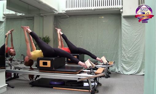 Short 'n' Sweet but INTENSE stretch sequence (aka Workout Builder STRETCH D)