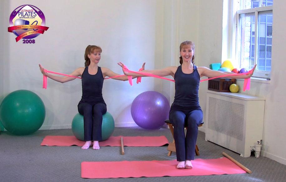 Pink Ribbon Pilates