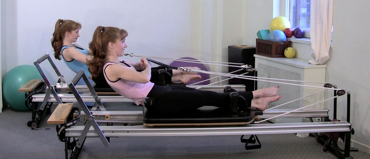 Reformer Total Body Toning