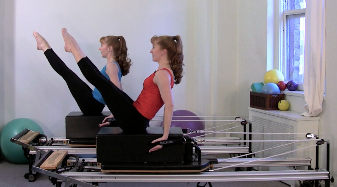 Strengthen and Define: Adv Reformer