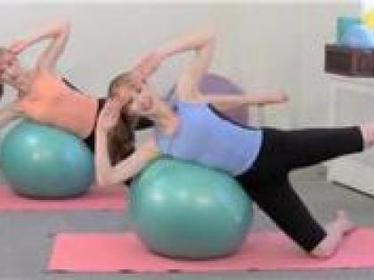 Budget-proof Pilates