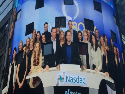 PILATES ON FIFTH ATTENDS OPENING BELL CEREMONY AT NASDAQ