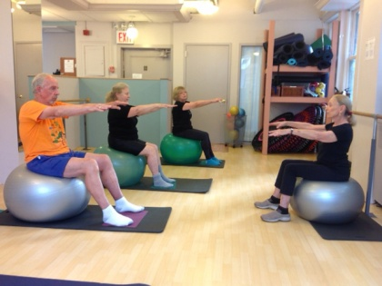 Golden Pilates