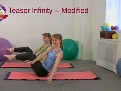 Three Things You Can Do To Improve Your Pilates Practice Immediately!