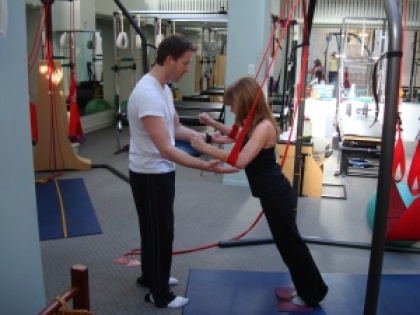 ActivCore® Fast Track Basic and Intermediate Courses at Pilates on Fifth