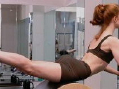 PILATES AND MUSCLE CONFUSION