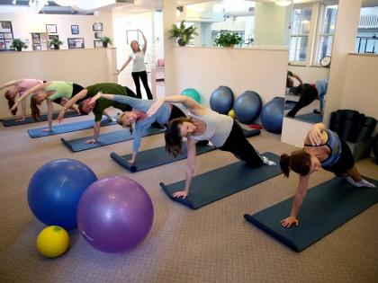 Seven Pilates Tips for Beginners