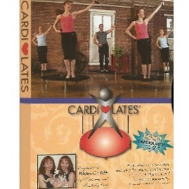CARDIOLATES® Workout DVD