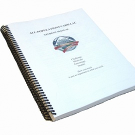 All Populations Cadillac l Manual