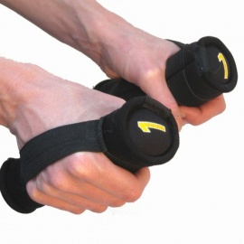 CARDIOLATES® Weights 1lb x 2
