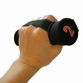 CARDIOLATES® Weights 2lb x 2
