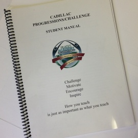 All Populations Cadillac ll Manual
