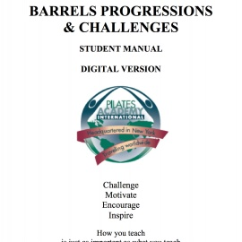 All Populations Barrels ll Manual -- DIGITAL VERSION