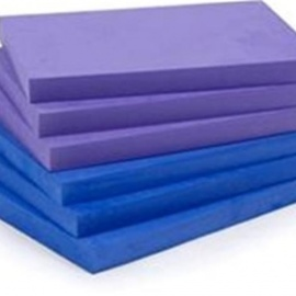 Durable Foam Cushion for Pilates