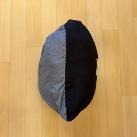 SilkSuspension Sling Black and Grey
