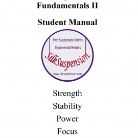 SilkSuspension Fundamentals II (Digital Version)
