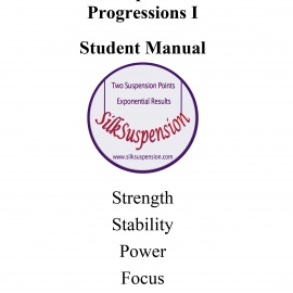 SilkSuspension Progressions I (Digital Version)