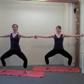 CARDIOLATES(r) Barre Workout for a Dancer's Body