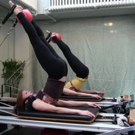 Chisel It! Reformer Workout