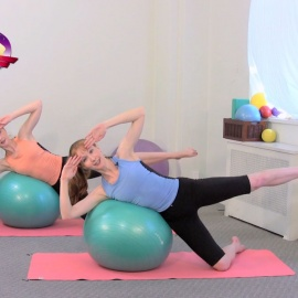 PAI Stability Ball Workshop I