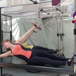 Cadillac for Flat Abs and Lean Limbs