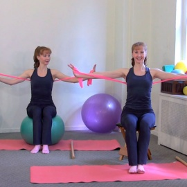 Pink Ribbon Pilates